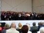 2. Chorfestival in Raesfeld am Schloß, 31. Juli 2016